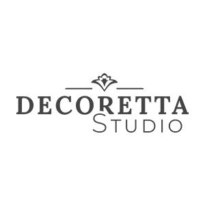 """""""Decoretta"""" - студия текстильного дизайна штор"""